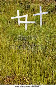 roadside memorial crosses for sale roadside memorial stock photos roadside memorial stock images alamy