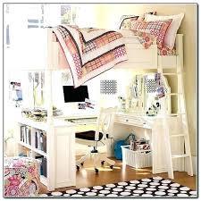 Mixing Work With Pleasure Loft Desk Under Bed Mixing Work With Pleasure Loft Beds With Desks