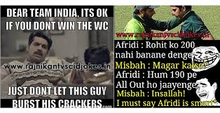 Cracker Memes - 25 best memes of india vs pakistan cricket world cup match that