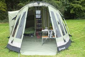 toile de tente 2 chambres cing car mobil home et caravane