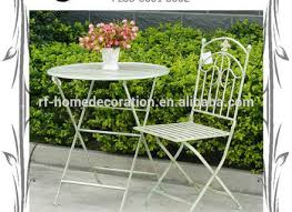 Metal Garden Chairs And Table Garden Furniture Table Chair Outdoor Furniture Umbrella Table