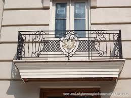 faux iron balcony raleigh wrought iron co