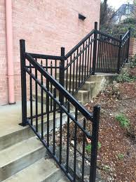 Patio Handrails by Railings And Patio Enclosures In Cincinnati Oh And Northern Kentucky