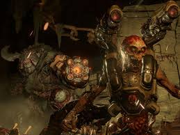 doom soundtrack includes satanic messages hidden in the game u0027s