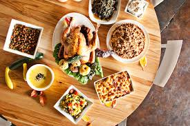 things to eat on thanksgiving 5 places to buy thanksgiving dinner to go in metro atlanta