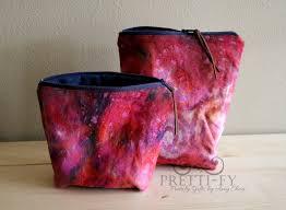 pink makeup bag set mugeek vidalondon