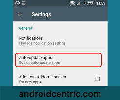 how to turn auto update on android solved how to turn auto update android apps in play store