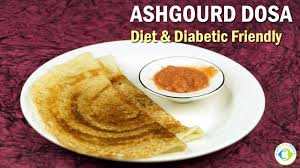 tots and moms ash gourd dosa diet u0026 diabetic friendly food for