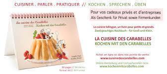 recette de cuisine allemande livre de cuisine bilingue français allemand adfm munich