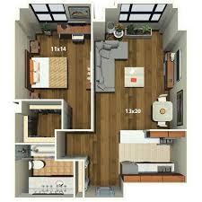 Evanston Place Apartments Evanston IL Floor Plans - Design place apartments