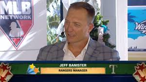 Jeff Banister Richard Justice Jeff Banister U0027s Total Positivity Stems From His
