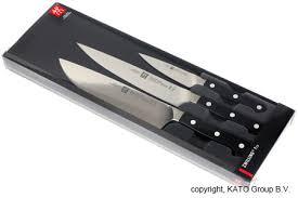pro kitchen knives zwilling pro knife set 38430 007 knivesandtools
