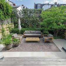 Small Walled Garden Ideas Kensington Courtyard Garden Design Living Green Walls
