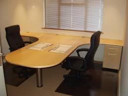 Offices Desk T Shaped Offices Desks Deboto Home Design Best T Shaped Desk Plans