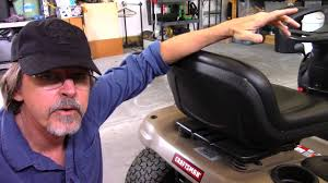 mower need a new starter motor try this simple fix first youtube