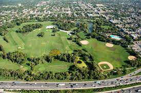 Austin Neighborhood Map by Columbus Park An Idealized Prairie In Austin U2013 Yochicago