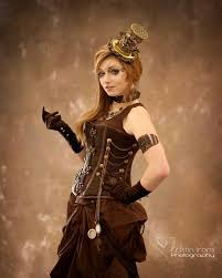 Steampunk Halloween Costumes 1359 Steampunk Images Steampunk Fashion