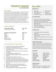 Truck Driving Resume Samples by Effective Resume Sample Design And Template For Kitchen Steward