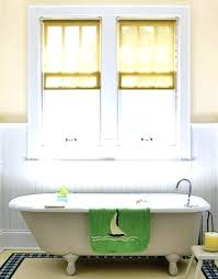 bathroom window ideas for privacy privacy window treatments for bathroom bathroom window ideas for