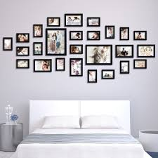 28 us home decor tagged false ceiling colour designs living us home decor us 26 piece family set wall photo frame art home decor