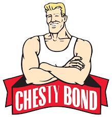 chesty bond wikipedia