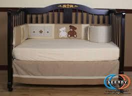 Boutique Crib Bedding Geenny Boutique 13 Crib Bedding Set Baby Teddy A