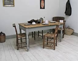 delightful charming farmhouse kitchen table vertical board