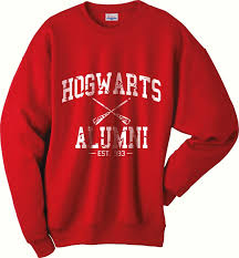 hogwarts alumni sweater hogwarts alumni shirt harry potter shirt hoodie by winteriszcoming