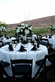 Black And White Centerpieces For Weddings by 66 Best Elegant Party Ideas Images On Pinterest Centerpiece