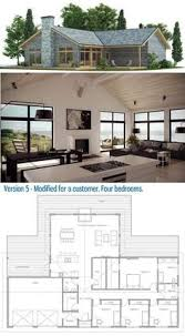 Modifying House Plans by Modified For The Customer Customer Houses Pinterest Smallest