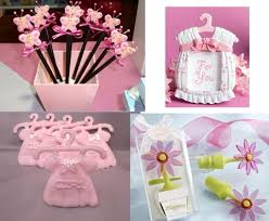 baby shower for girl ideas shower favors ideas for