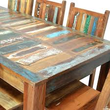 wood and wrought iron table iron and wood dining table wrought iron and wood dining table