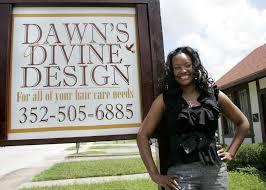 divine styling at dawn u0027s news gainesville sun gainesville fl