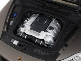 2007 Porsche Cayenne - 2009 porsche cayenne reviews and rating motor trend