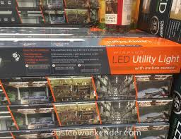 winplus led utility light review winplus led utility light with motion sensor costco weekender