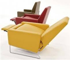 Yellow Recliner Chair Small Recliners For Apartments Foter