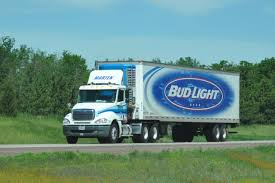 bud light truck driving jobs may 26 minnesota part 1