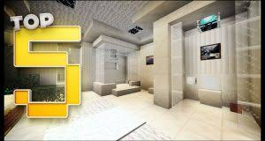 minecraft bathroom designs bathroom design ideas createthedreamhome