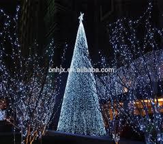 outdoor fibre optic christmas trees outdoor fibre optic christmas