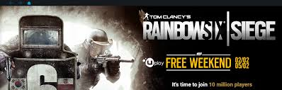 siege free missed out on ghost recon wildlands codes rainbow six siege is