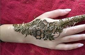 henna skin henna style flower tattoos henna tattoo ankle designs