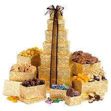 gift towers kosher baskets kosher gift towers trays