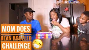 Challenge Vomit Does Bean Boozled Challenge Vomit Alert