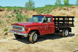are jeeps considered trucks jeep j 20 flatbed jeep encyclopedia