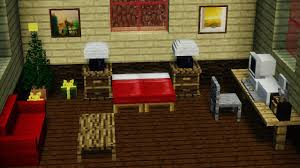 Minecraft Dining Table Mod Furniture And Appliances In Minecraft 1 7 2 1 7 10 1 8 1 8 9