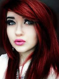 shades of red hair colors in 2016 amazing photo haircolorideas org