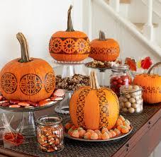 How to Stamp Pumpkins No Carve Pumpkin Decorating Stamp