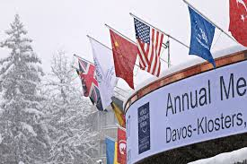 Best National Flags Data Sheet U2014davos World Economic Forum Focus On Trump China Fortune