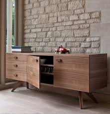 house of hton console table contemporary wooden sideboard cross by matthew hilton case
