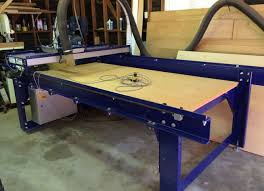 Woodworking Forum For Sale by Shopbot 2006 Prt Alpha 4 U0027 X 8 U0027 For Sale